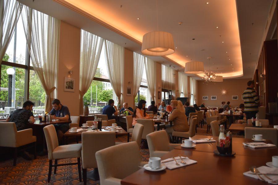 Radisson Blu Bratislava city centre hotel (20)