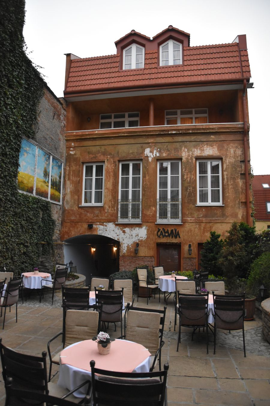 boutique Hotel Carpe Diem Presov (9)