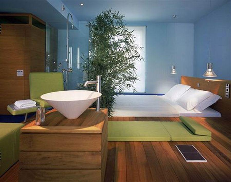 Hi hotel Nice France