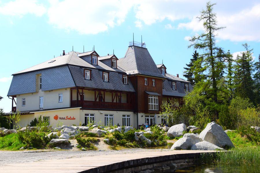 Hotel Solisko Strbske Pleso High Tatras (17)