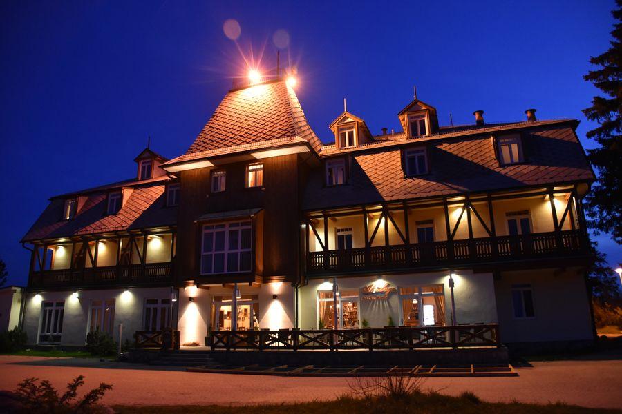 Hotel Solisko Strbske Pleso High Tatras (23)
