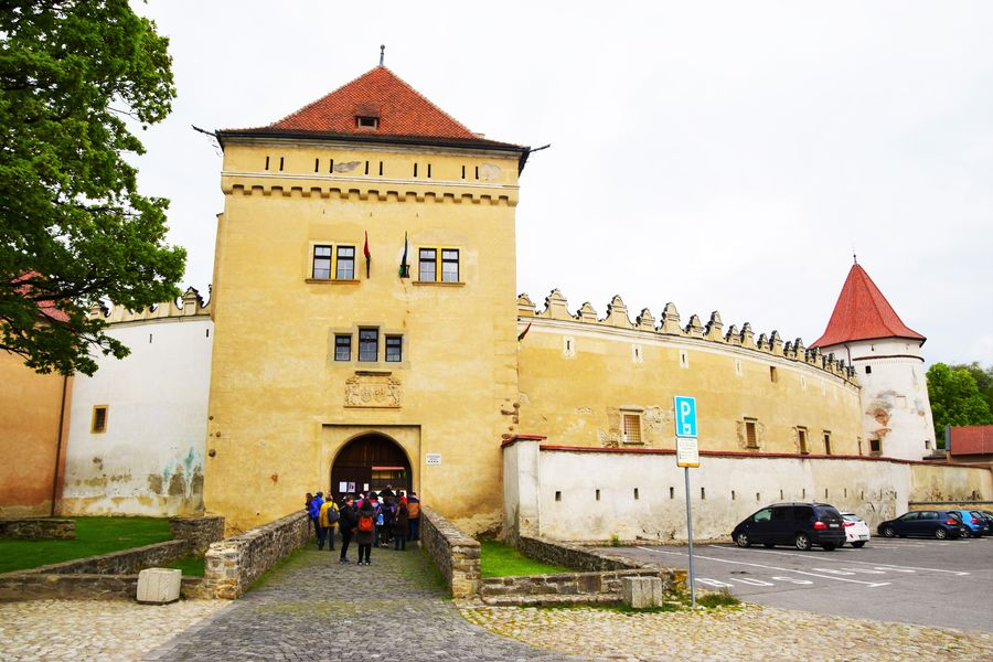 Kezmarok castle things to do in Kezmarok Slovakia (11)