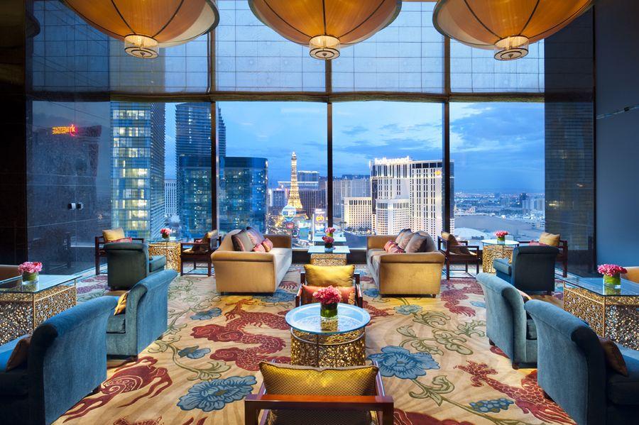 Mandarin Oriental Las Vegas Nevada
