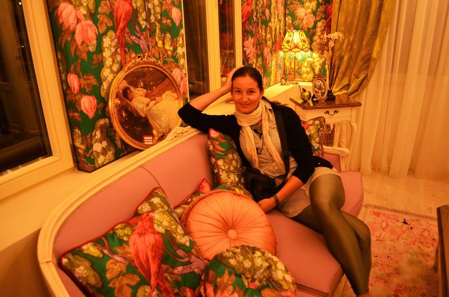 Noblesse Palace Bucharest (3)