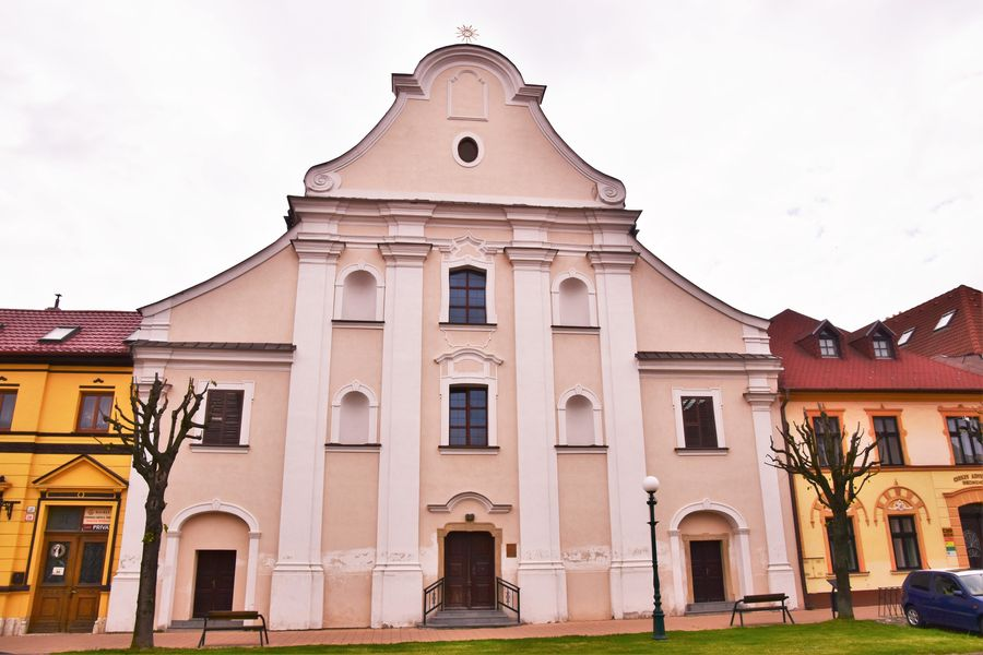 Paulinius church things to do in Kezmarok Slovakia (9)