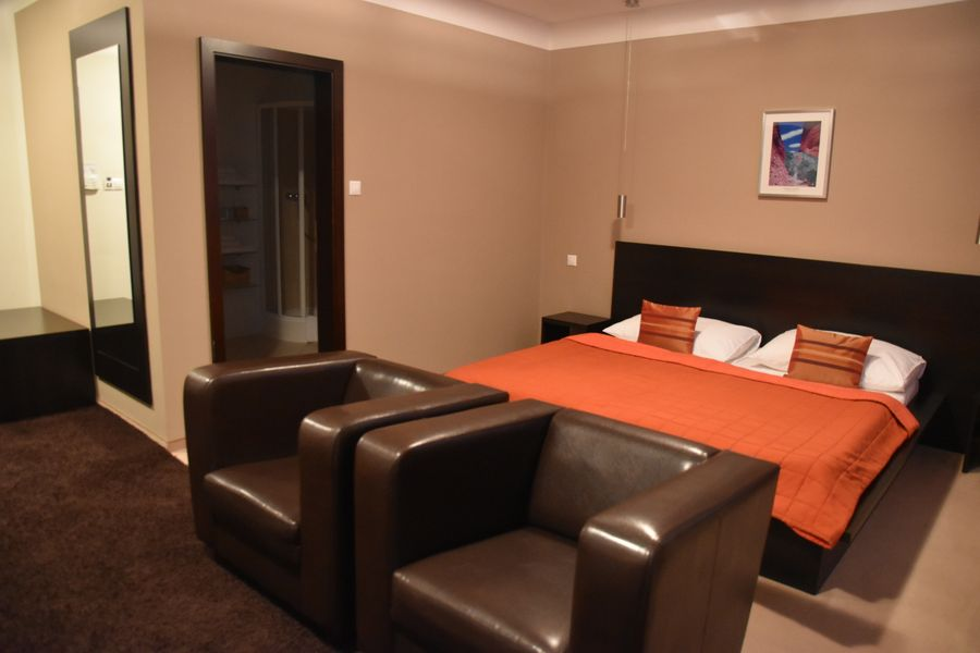 business hotel Aston Bratislava (2)
