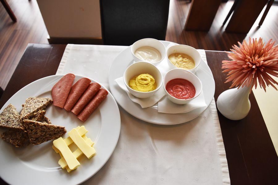 business hotel Aston Bratislava Cubes restaurant(10)
