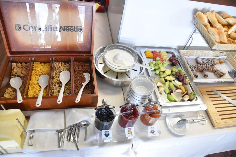 business hotel Aston Bratislava Cubes restaurant(8)