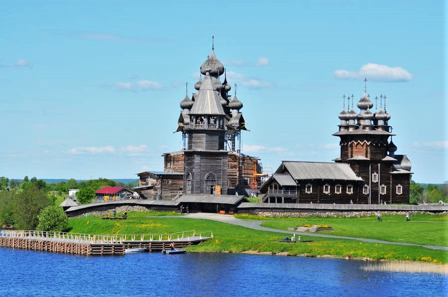 island Kizhi Russia (10)
