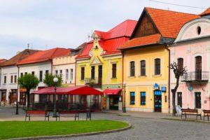 things to do in Kezmarok Slovakia (2)