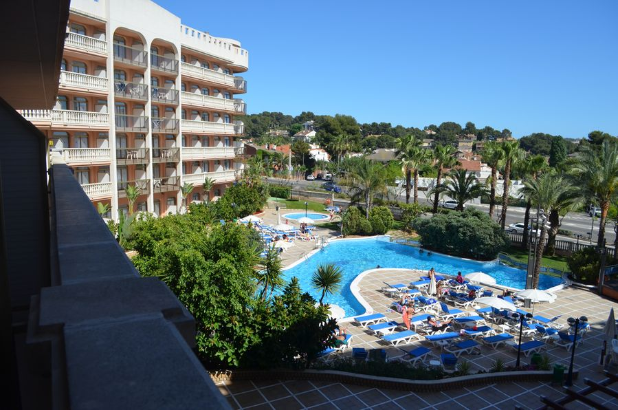 Dorada Palace Salou Spain (11)