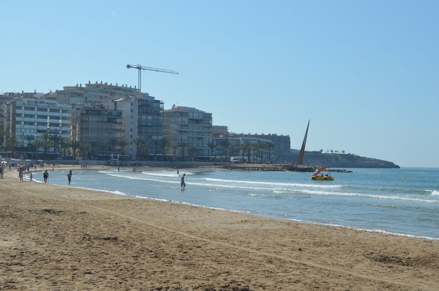 things to do in Salou beach Spain (14)