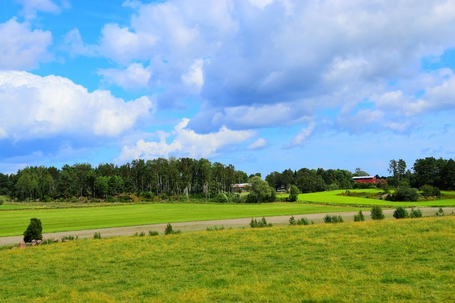 Aland islands Finland (2)