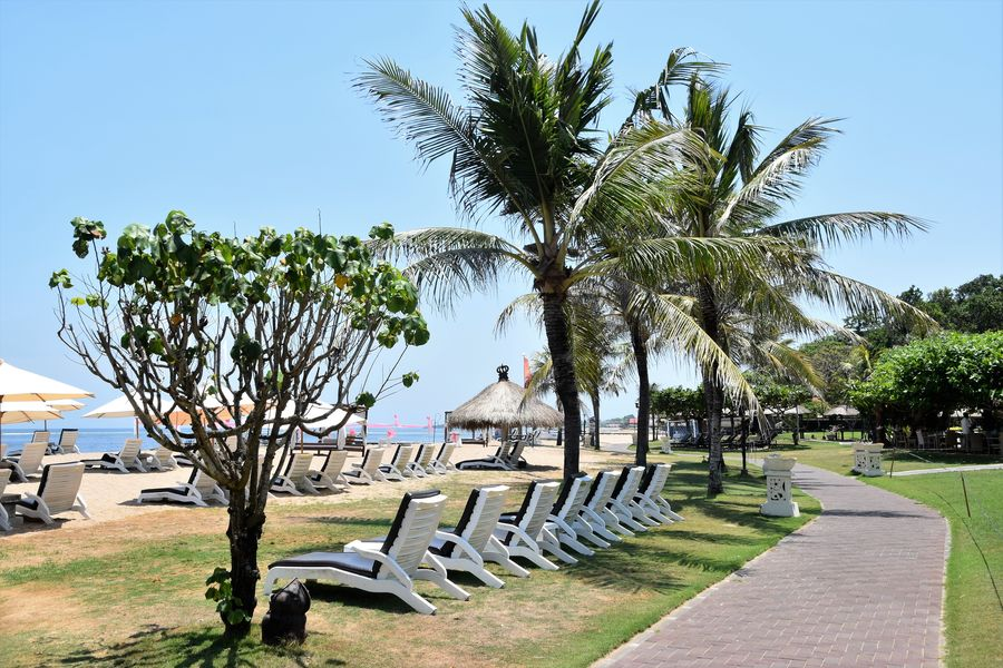 Grand Mirage Nusa Dua hotel (27)
