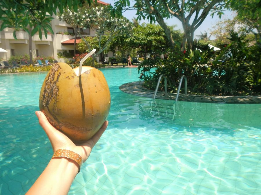 Grand Mirage Nusa Dua hotel (51)