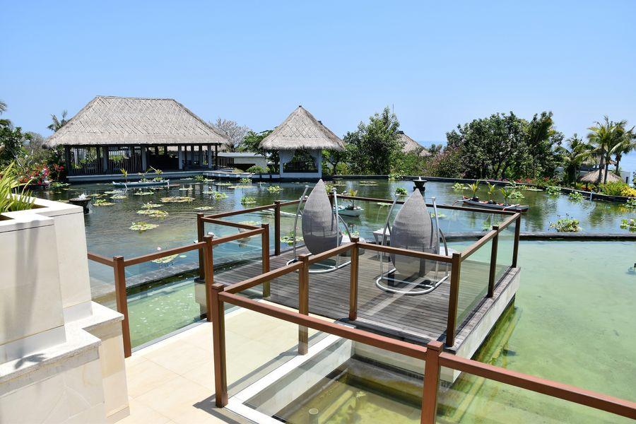 luxury villas Samabe Bali (1)