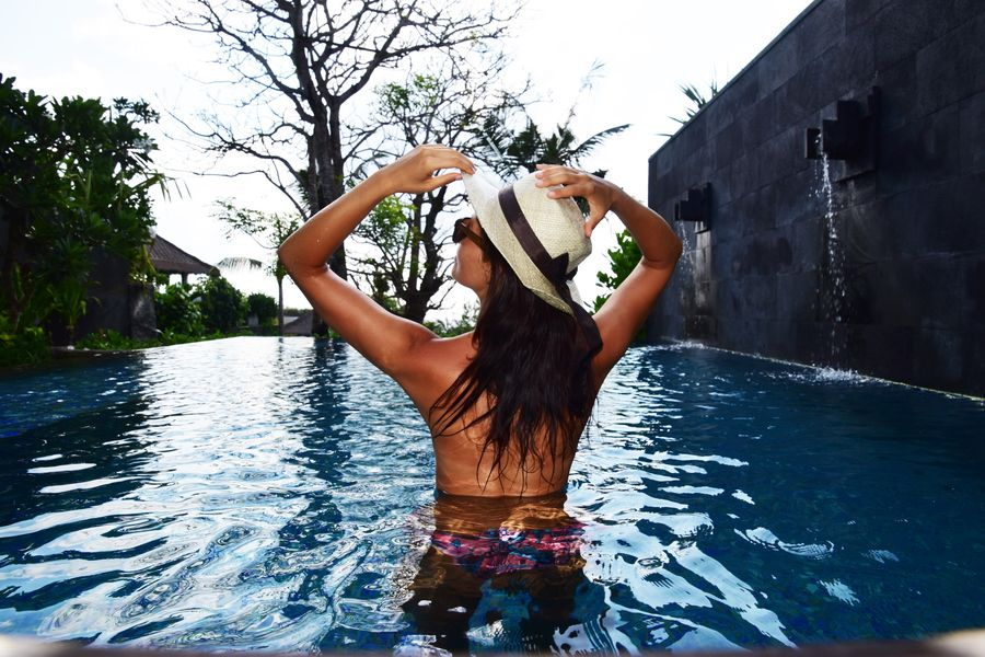 Where To Stay In Nusa Dua Luxury Villas Samabe Bali