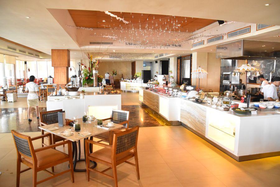 luxury villas Samabe Bali (107)