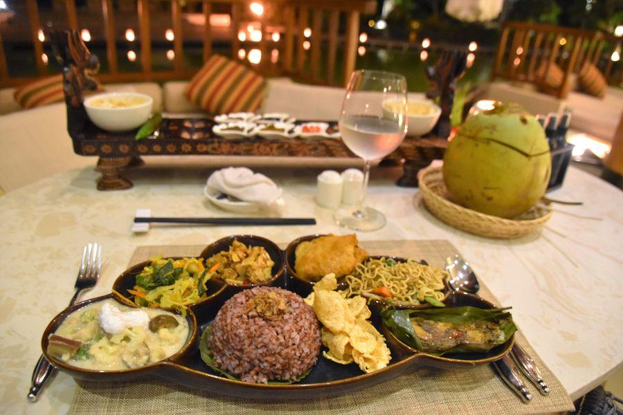 luxury villas Samabe Bali (52)