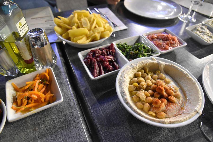 achla-platinum-grill-eilat-vegan-meals-eilat-1