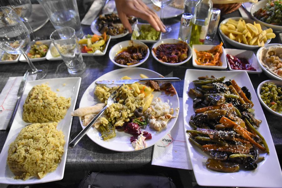 achla-platinum-grill-eilat-vegan-meals-eilat-3