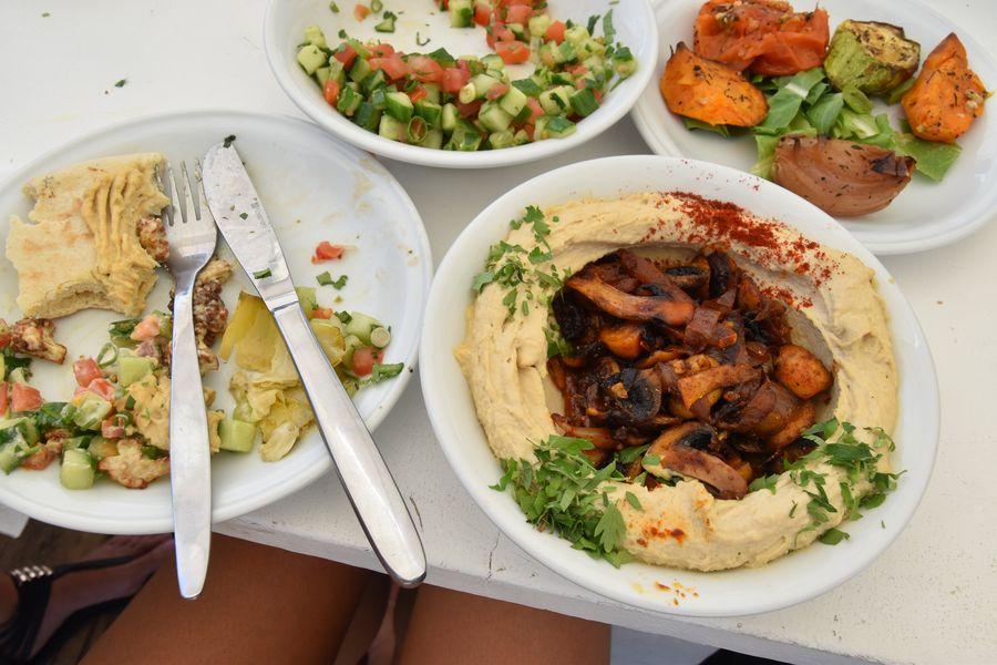 bar-beach-eilat-vegan-meals-in-eilat-4