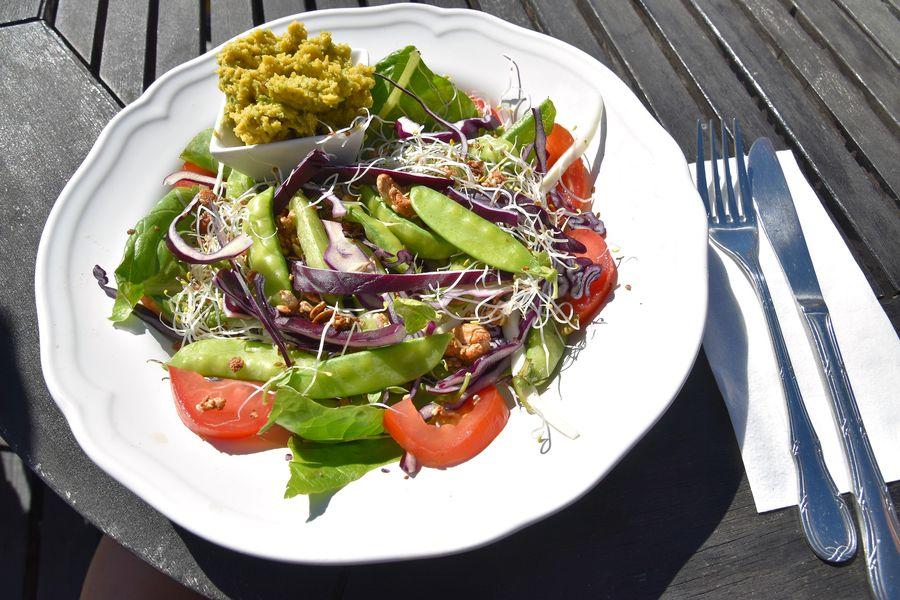 hummus-vegan-salad-cafe-tsarevna-eckero-aland