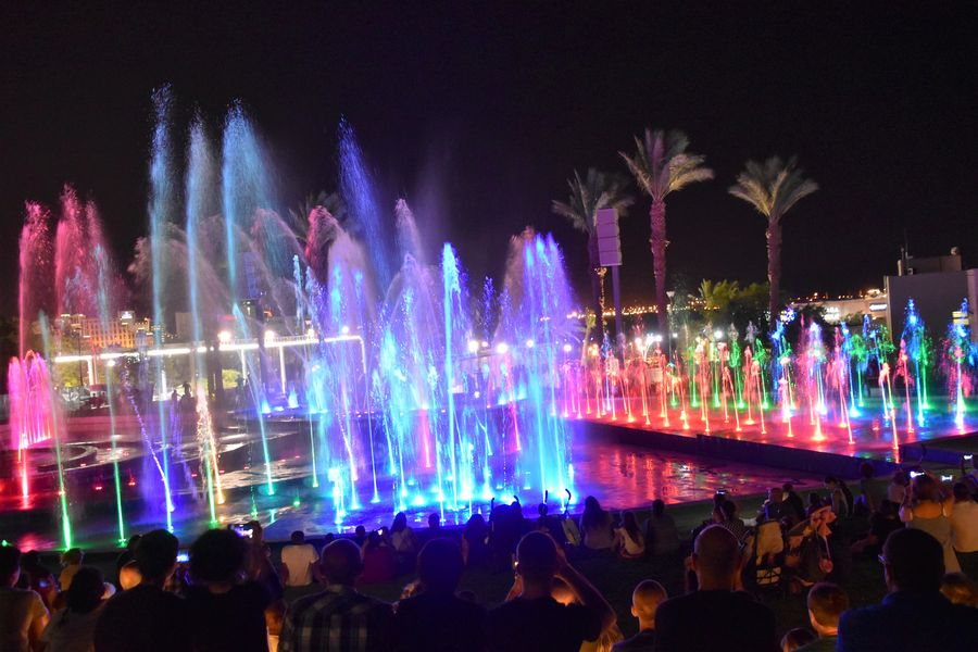 musical-fountain-show-eilat-1