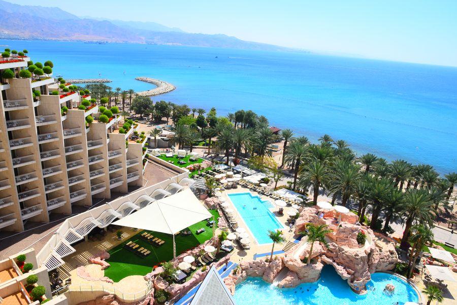 Dan Hotel Eilat Spa