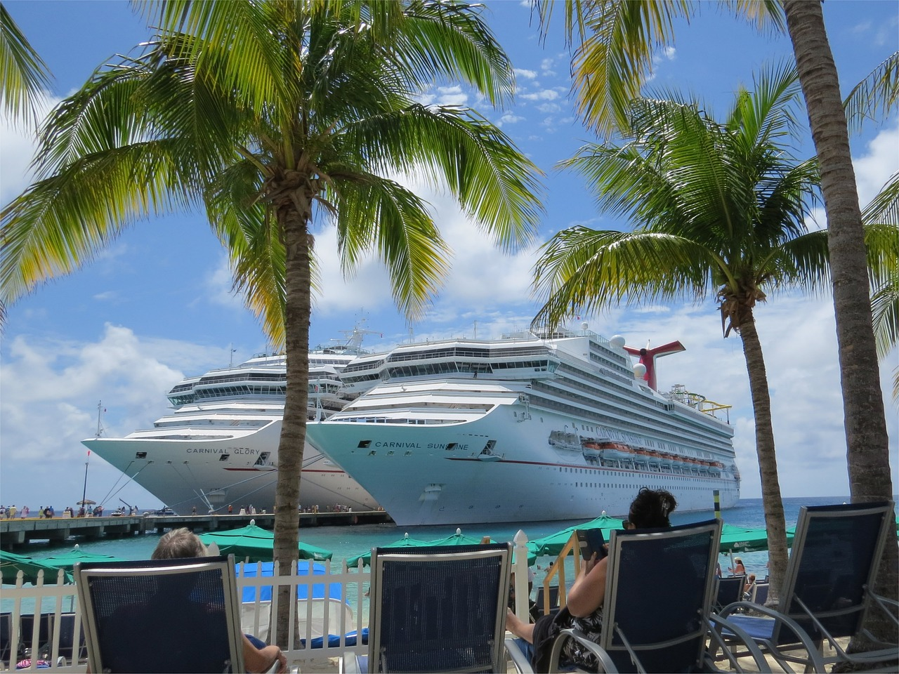 Enjoy a 5night Royal Holiday Vacations club cruise in the