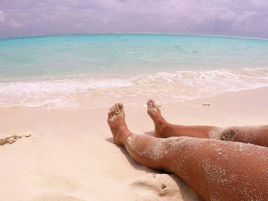 Thoddoo Maldives