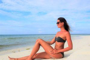 Maldives - Gaafaru Bikini beach