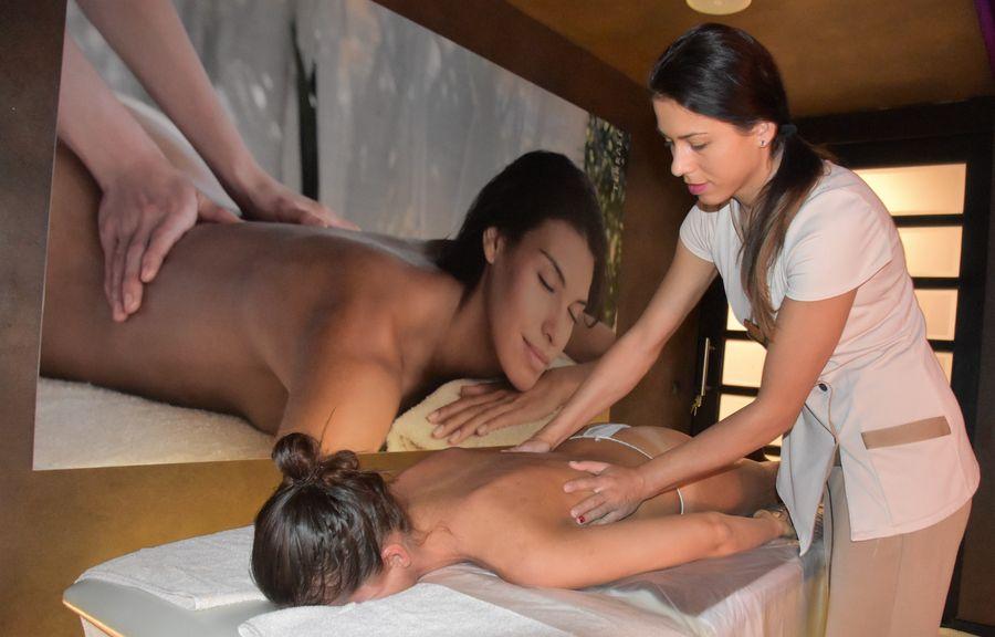 Hotel Alpin Vitarium spa