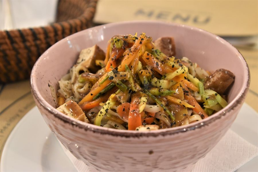 7 Best Vegan Restaurants In Athens