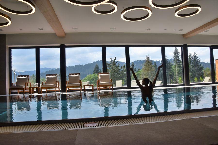 Grandhotel Tatra Czech republic