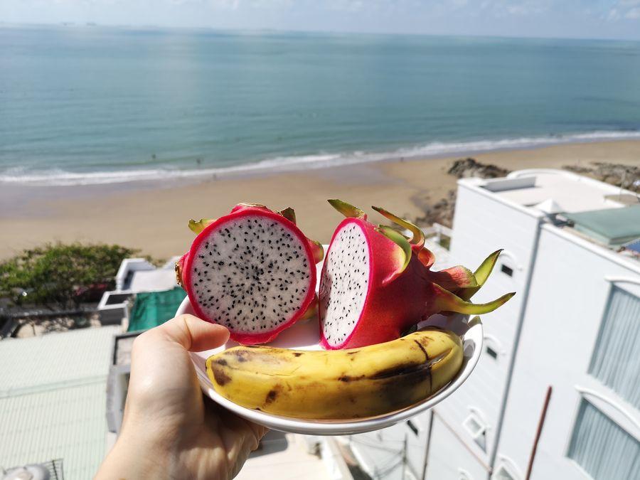 Vietnam fresh fruit