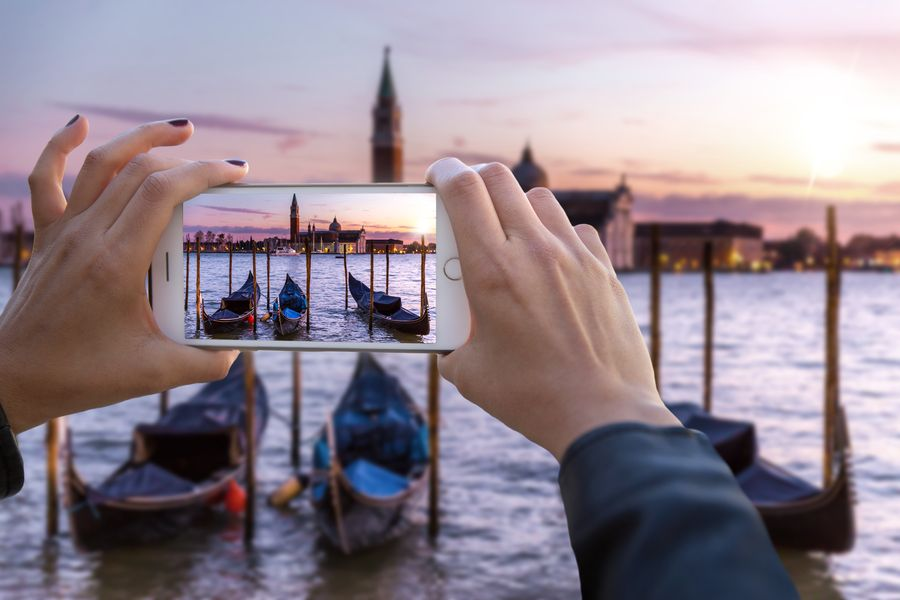 How to take the best photos with your phone camera