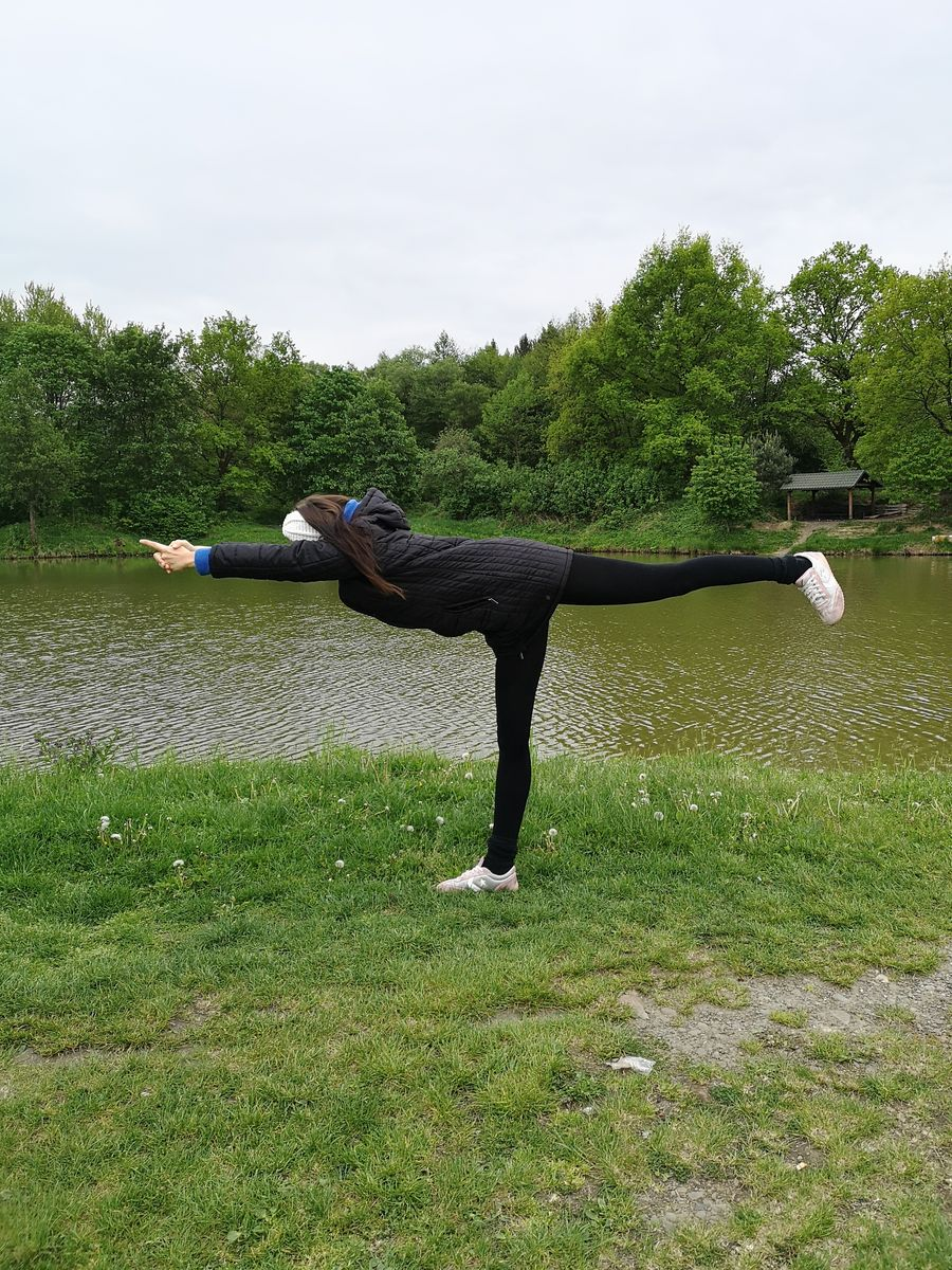 yoga in my home town