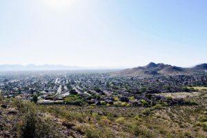 Moving to Phoenix Arizona