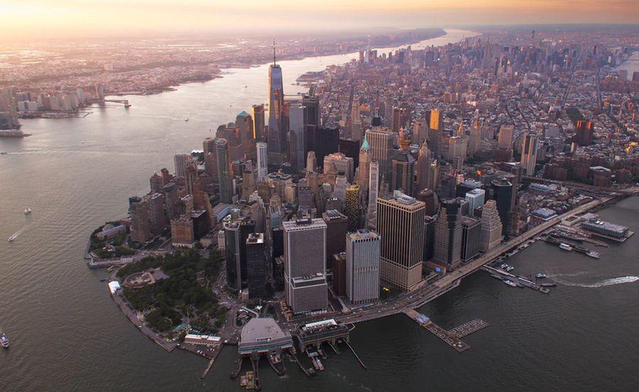explore NYC like a local